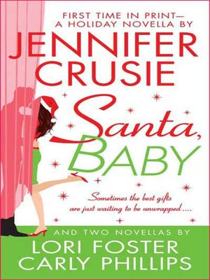 cover image of Santa, Baby