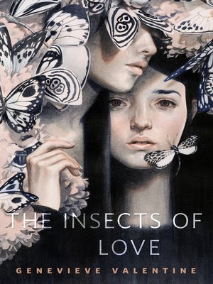 cover image of The Insects of Love