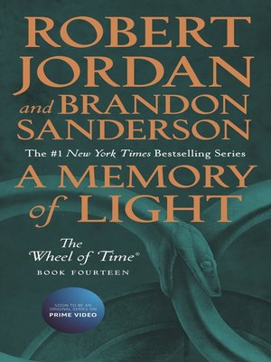 cover image of A Memory of Light