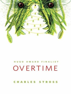 cover image of Overtime