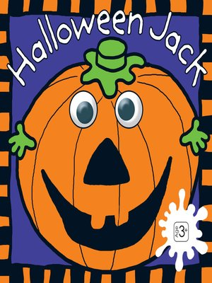 cover image of Halloween Jack