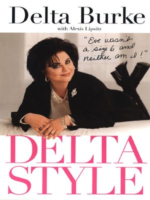 cover image of Delta Style