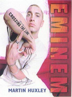 cover image of Eminem