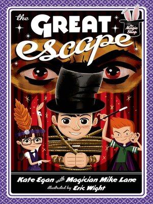 cover image of The Great Escape