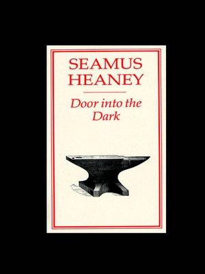 cover image of Door into the Dark