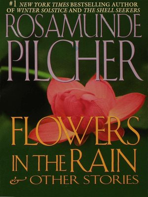 cover image of Flowers In the Rain & Other Stories