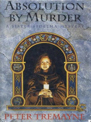 cover image of Absolution by Murder