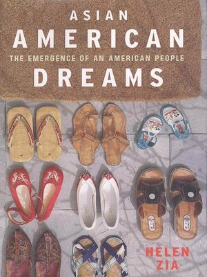 cover image of Asian American Dreams
