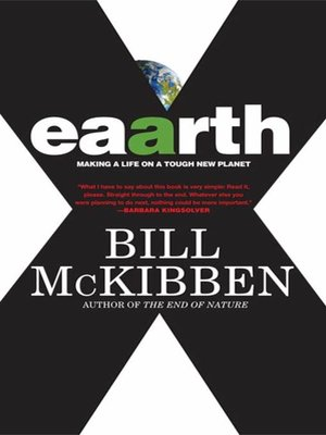cover image of Eaarth