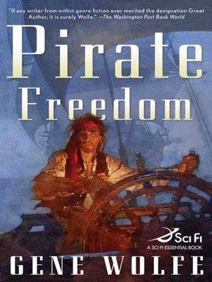 cover image of Pirate Freedom
