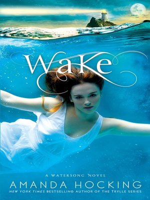 cover image of Wake