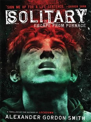 cover image of Solitary--Escape from Furnace 2