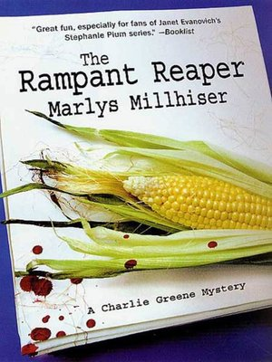 cover image of The Rampant Reaper