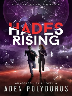 cover image of Hades Rising