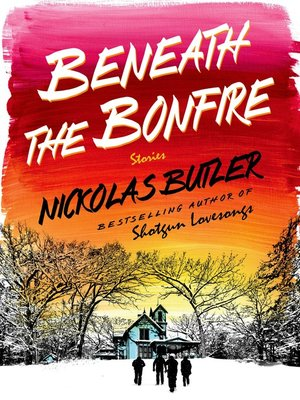 cover image of Beneath the Bonfire