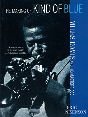 cover image of The Making of Kind of Blue