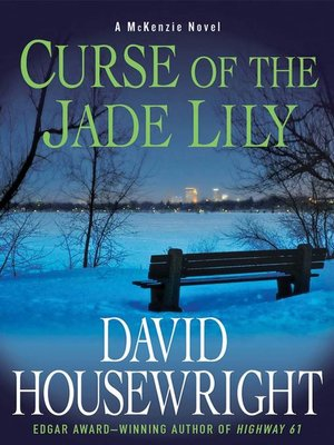 cover image of Curse of the Jade Lily