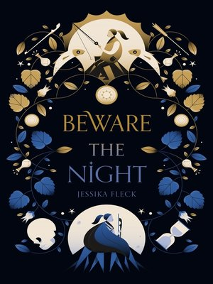 cover image of Beware the Night