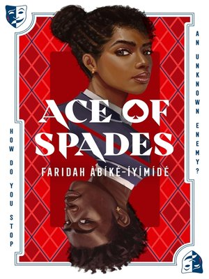 cover image of Ace of Spades