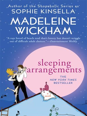 cover image of Sleeping Arrangements