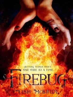 cover image of Firebug