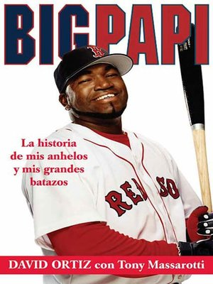 cover image of Big Papi