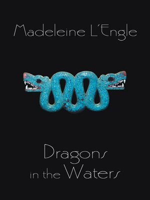 cover image of Dragons in the Waters