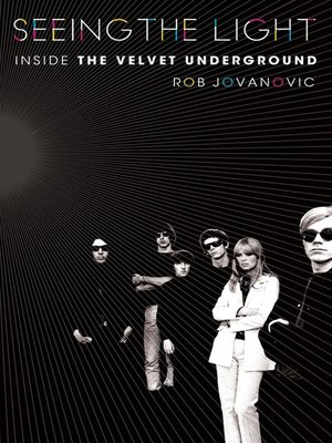 cover image of Seeing the Light