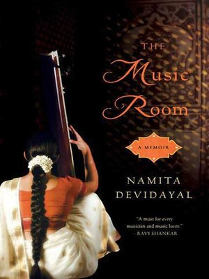 cover image of The Music Room