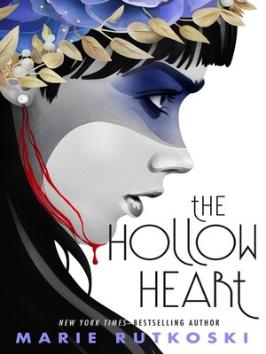 cover image of The Hollow Heart