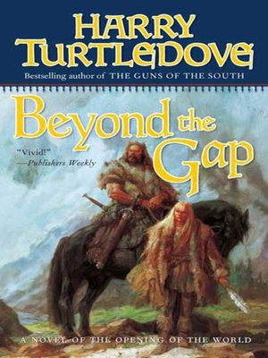 cover image of Beyond the Gap