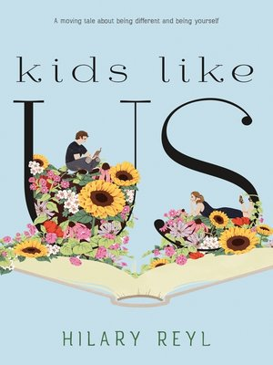 cover image of Kids Like Us