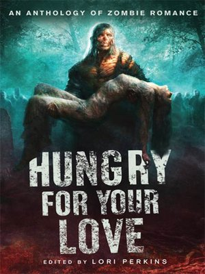 cover image of Hungry for Your Love