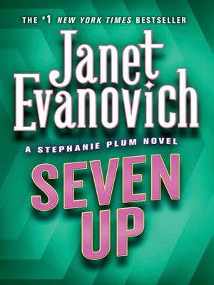 cover image of Seven Up--A Stephanie Plum Novel