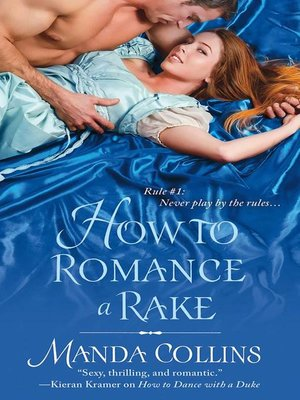 cover image of How to Romance a Rake
