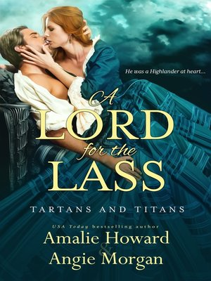 cover image of A Lord for the Lass