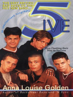 cover image of 5ive