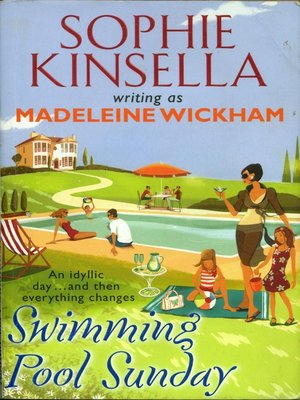 cover image of Swimming Pool Sunday
