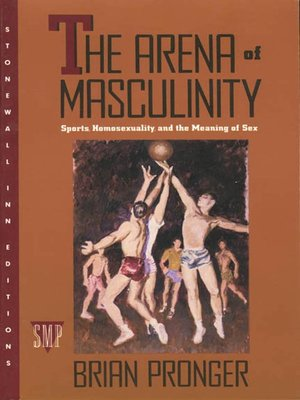 cover image of The Arena of Masculinity