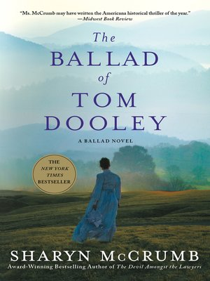cover image of The Ballad of Tom Dooley