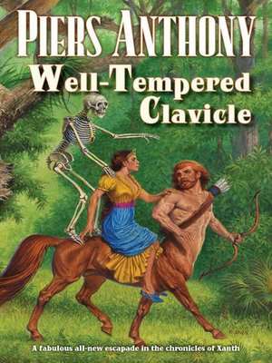 cover image of Well-Tempered Clavicle