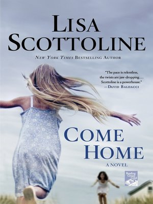 cover image of Come Home