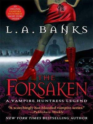cover image of The Forsaken