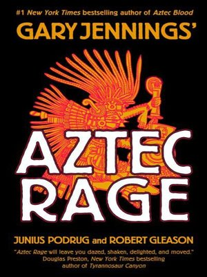 cover image of Aztec Rage