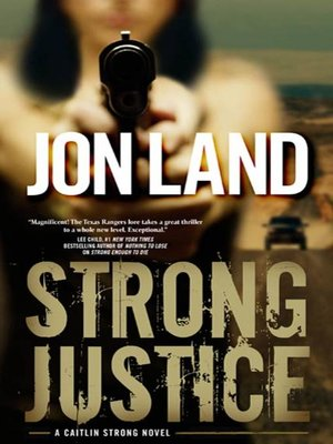cover image of Strong Justice