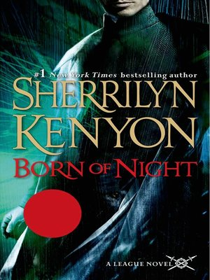cover image of Born of Night