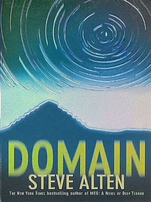 cover image of Domain