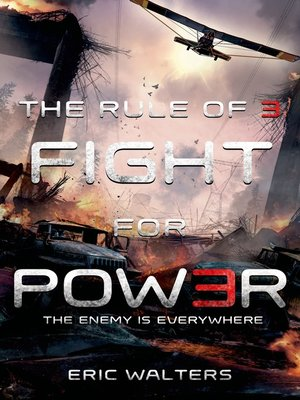 cover image of Fight for Power