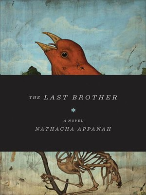 cover image of The Last Brother