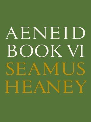 cover image of Aeneid Book VI